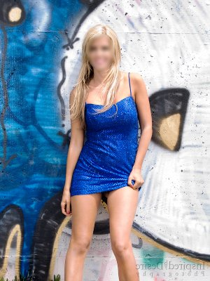 Louciana escort girls