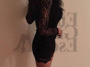 Evelia live escort in Mount Pleasant