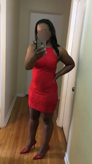 Anne-béatrice call girl in Melrose Park Illinois
